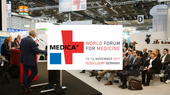 The digital revolution in medicine is taking place right now