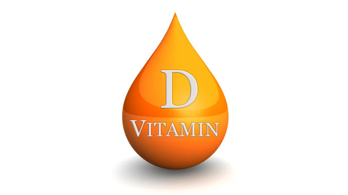 Vitamin D may be simple treatment to enhance burn healing